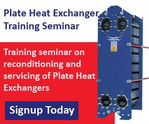 Plate Heat Exchanger Seminar