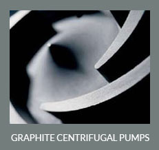 Graphite Centrifugal Pumps