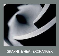 Graphite Heat Exchanger