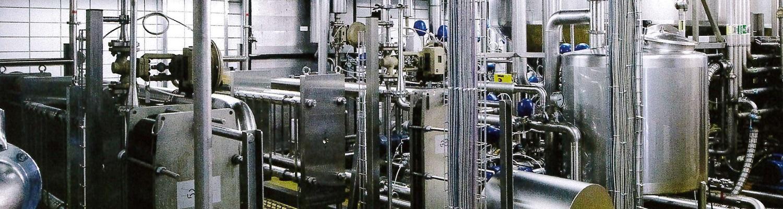 Innovative Alfa Laval Hygienic Heat Exchangers Valutech