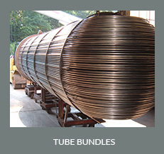 Tube Bundles
