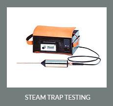 Steam Trap Testing