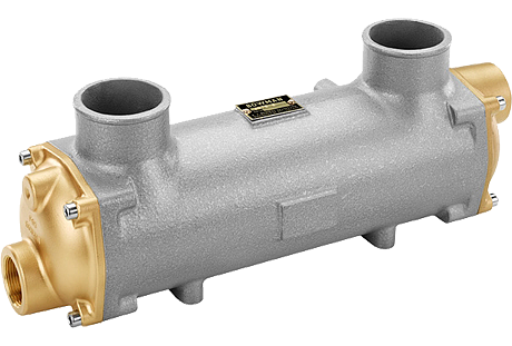 Bowman Charge Air Heat Exchangers