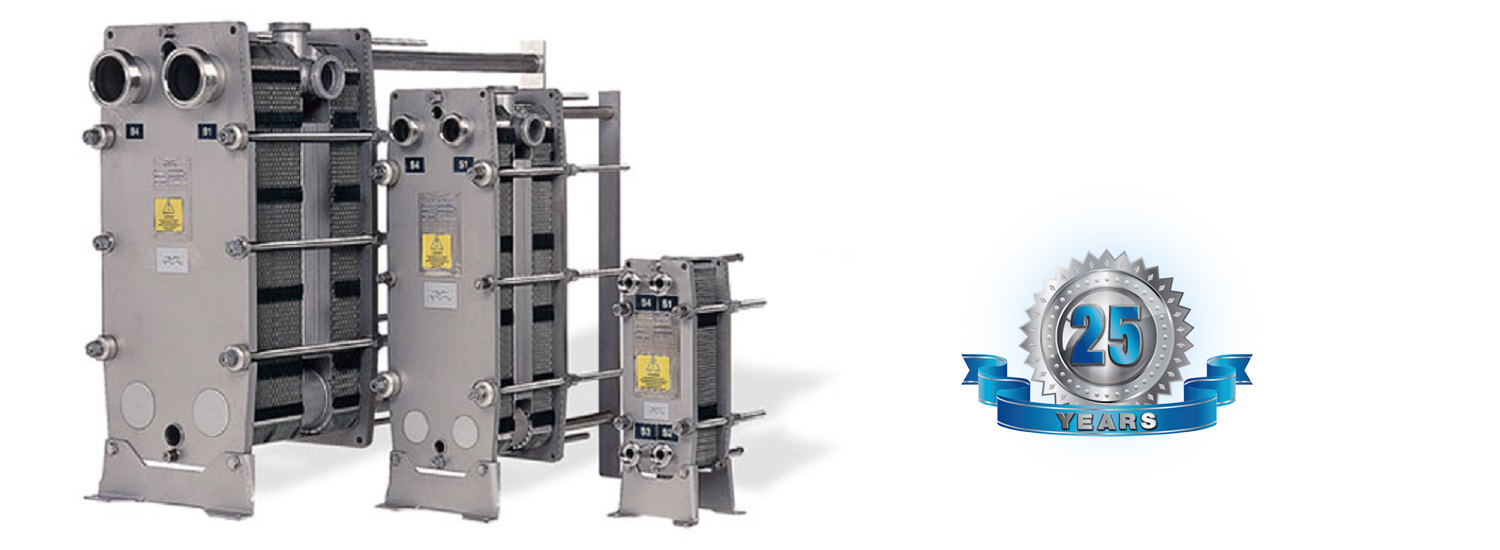 Leading Supplier Of Heat Exchangers Across North America