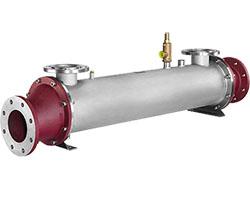 Exhaust Gas Heat Exchangers   Valutech Inc
