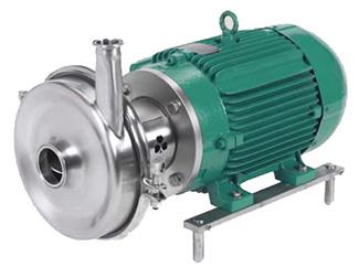 SolidC-Series-Pump