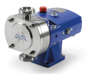 Positive Displacement Rotary Lobe Pumps Valutech Inc