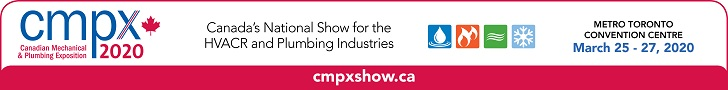 Vist Our Booth at the CMPX 2020 Tradeshow